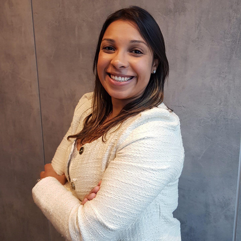 Andréia Santos LGPD