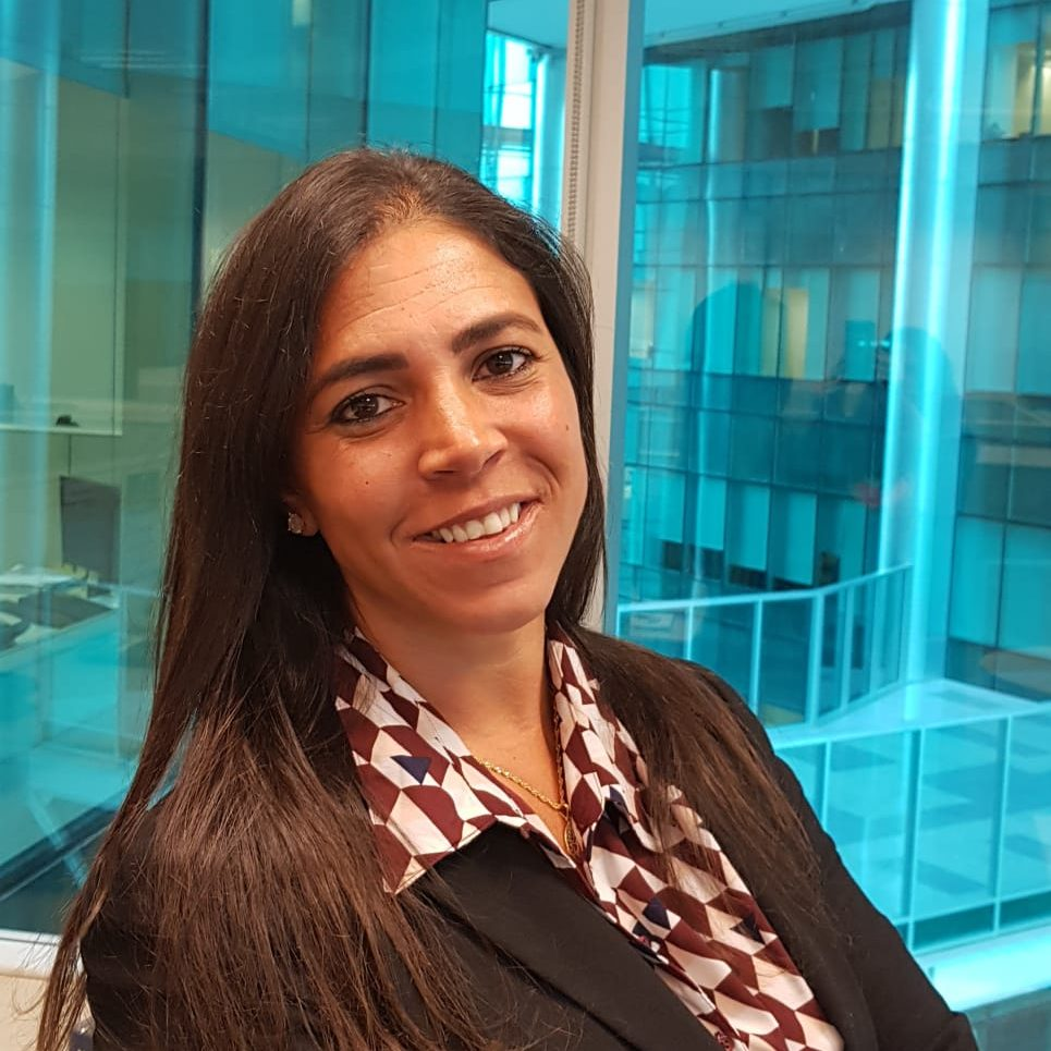 Maria Brito institucional