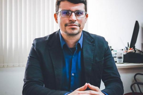 Entrevista com Rodrigo Bittencourt Miranda
